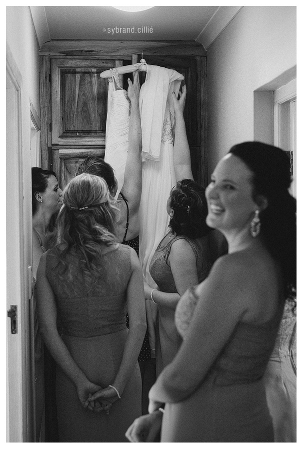 Fun Beloftebos wedding by Sybrand Cillié