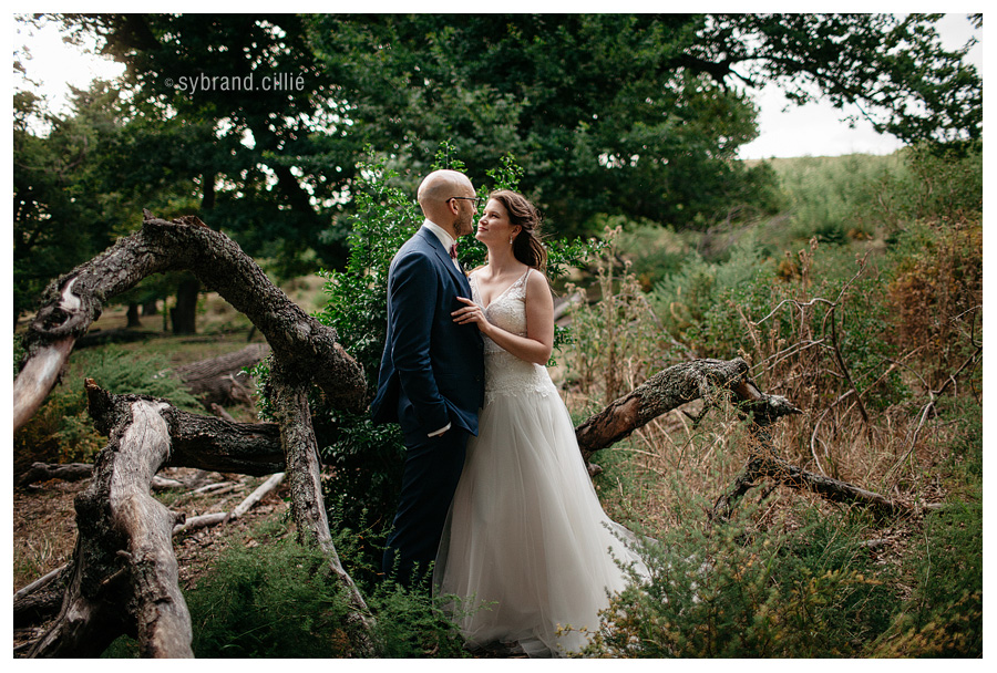 Stunning wedding at The Oaks Estate in Greyton