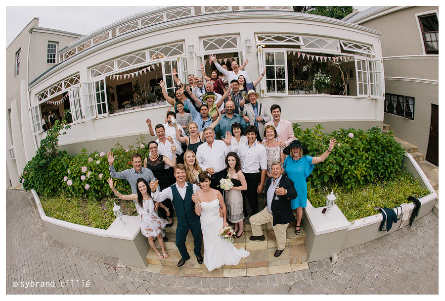 Schoone Oordt, Swellendam Wedding Photos