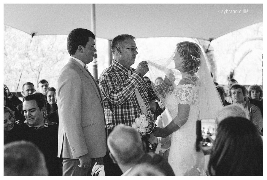 Gorgeous Wedding at the Ranch Resort, Lompopo