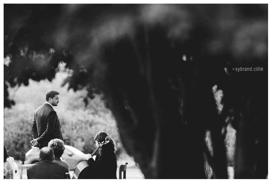 Beautiful Elgin Autum Wedding by Sybrand Cillié
