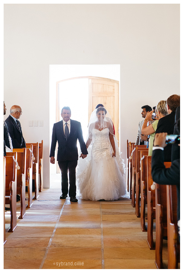 Beautiful Wedding at Vondeling Estate, Wellinton