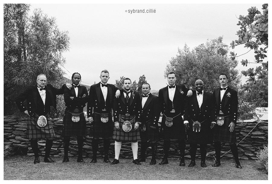 Beautiful McGregor wedding, Temenos Retreat